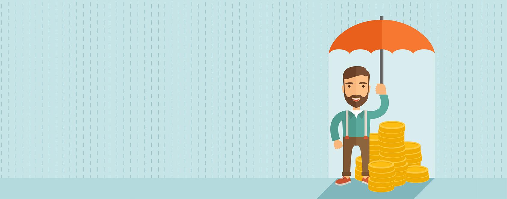 Wie funktioniert eine Wetterversicherung?