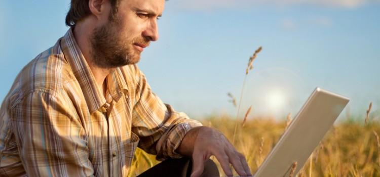 Landwirte: 5 gute Gründe für eine Wetterversicherung